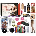 Sex shop: Seturi erotice Love Box