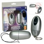 Ou vibrator wireless