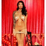 Fleshlight Tera Patrick Swallow