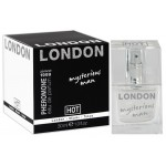 Parfum feromoni London Mysterious Man HOT