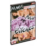 DVD Anal  nymphaes