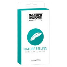 Prezervative Secura Nature Feeling 12buc