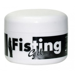 Lubrifiant fisting gel 200ml