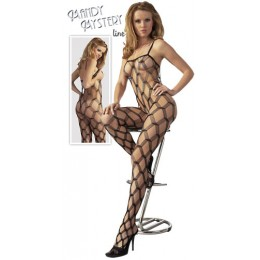 Lenjerie intima - Lace Catsuit