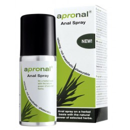 Spray anal Apronal 15ml