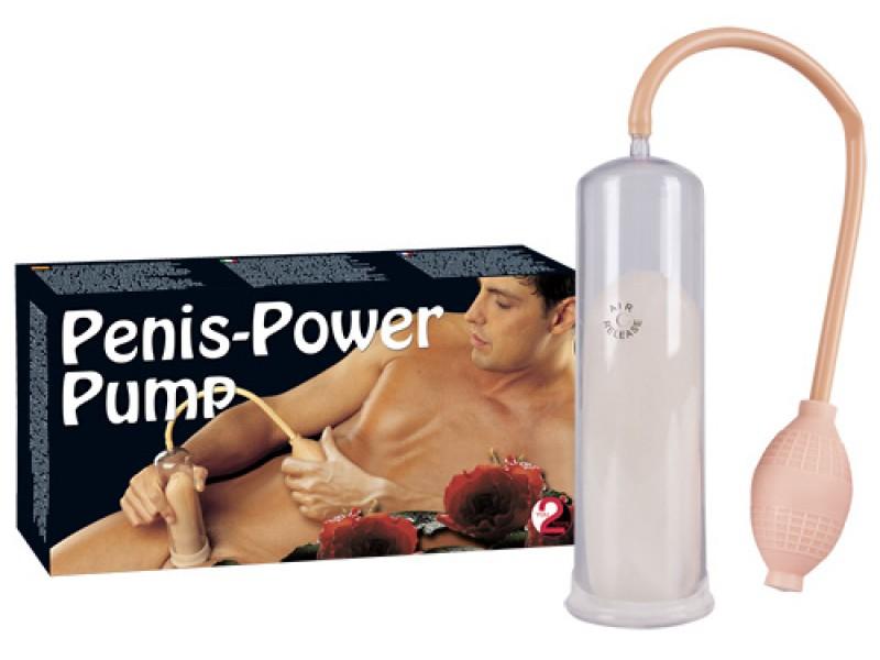 pompă manșon penis cu un nou partener fără erecție